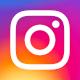 Instagram application icon