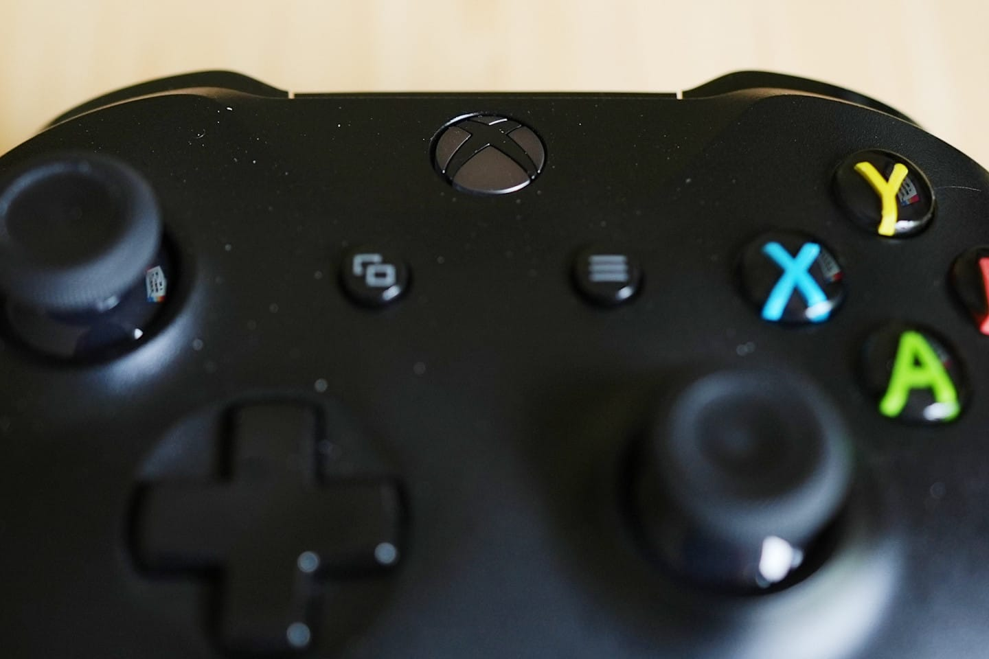 Xbox One Wireless Controller With Bluetooth