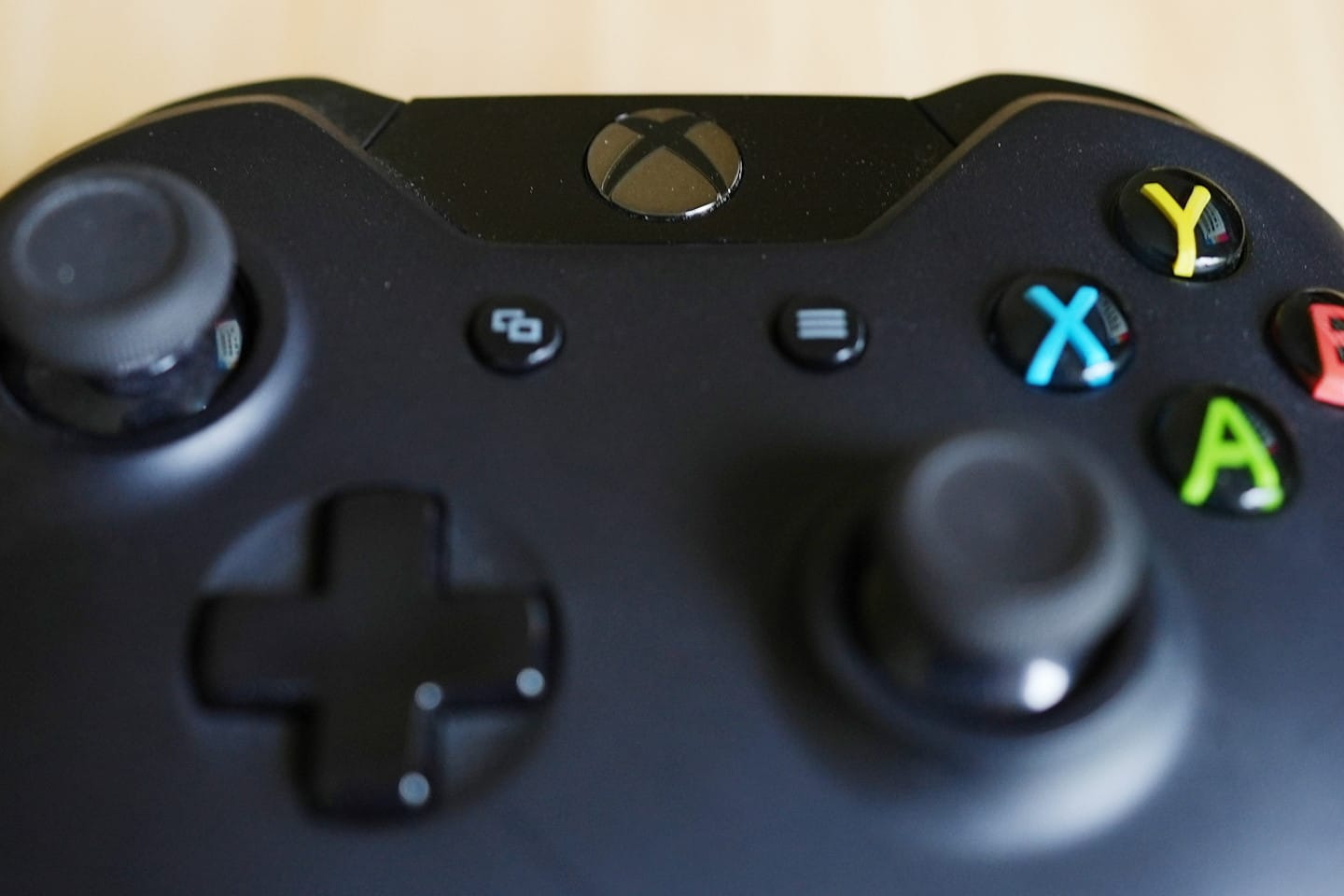 Xbox One Wireless Controller Without Bluetooth