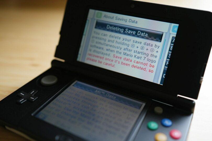 Mario Kart 7 Digital Manual